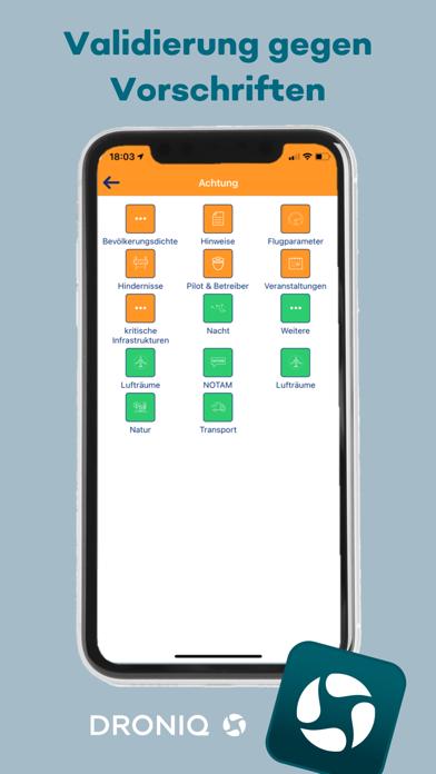 messages.download Droniq App software