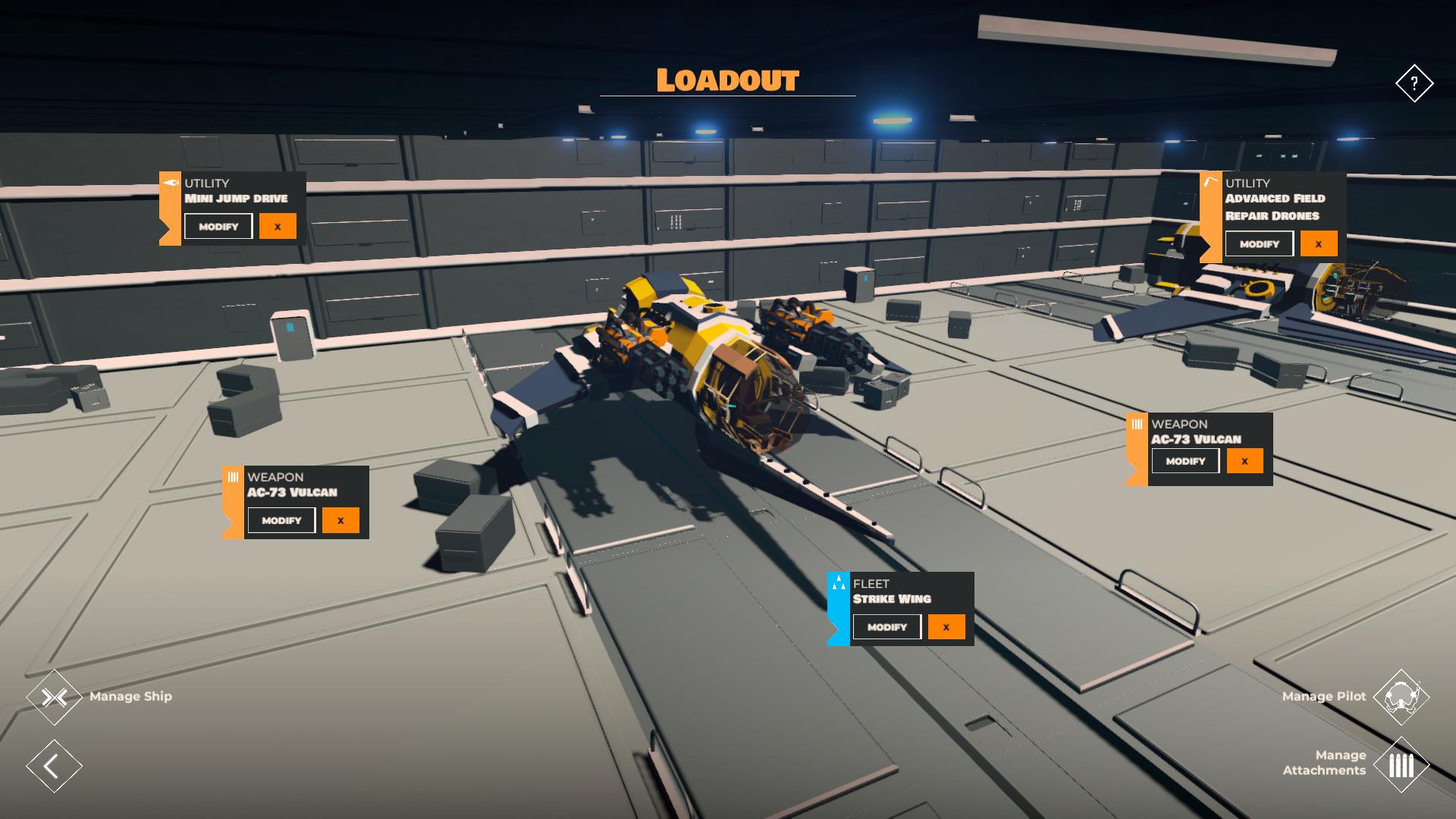 Interloper screenshot 14