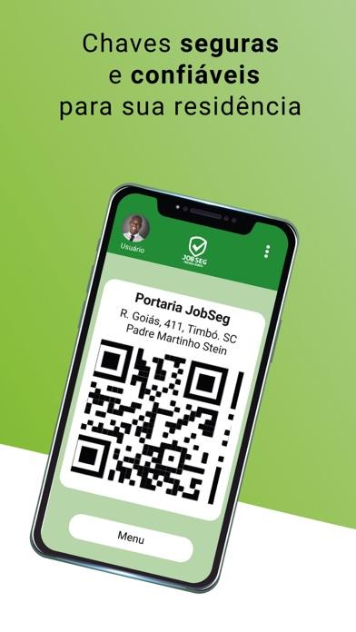 JobSeg Port screenshot 2