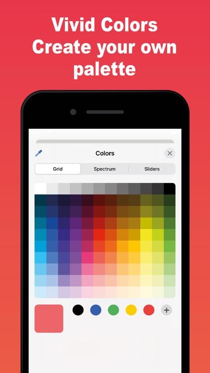 Colortnite: Nite Coloring Game screenshot-7