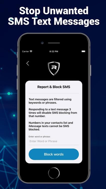 Robot Call Blocker screenshot-2