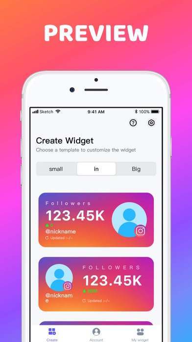 messages.download Abonne Instagram + software