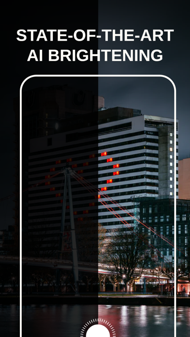 NeuralCam - Night Mode Camera Screenshots
