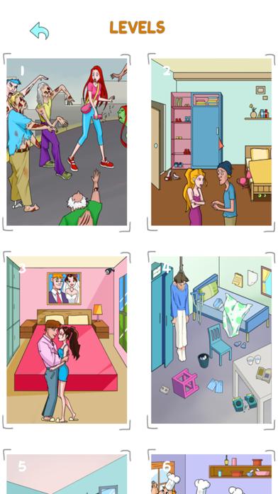 Find Clue! screenshot 2