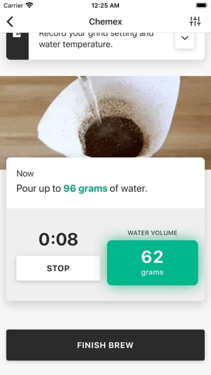 Single Origin 2 - Coffee Timer screenshot-2