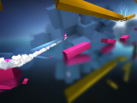 Chameleon Run+ screenshot 7