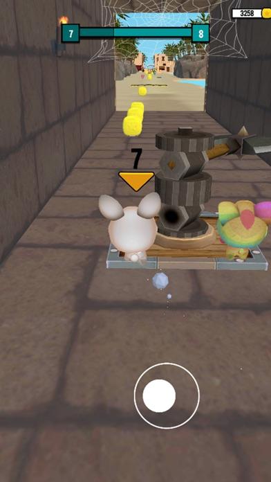 Animal Racing Royale screenshot 4