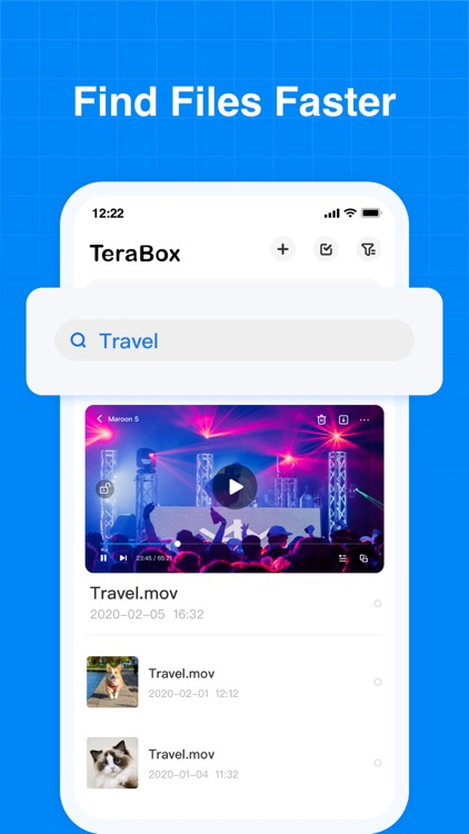 TeraBox-Cloud Storage & Backup screenshot-6