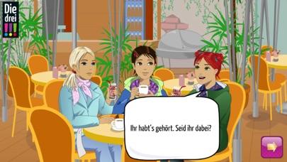 Die drei !!! - Picknickdrama screenshot 1