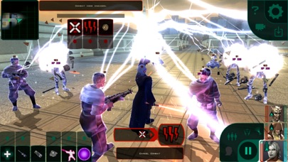 Star Wars™: KOTOR II screenshot 4