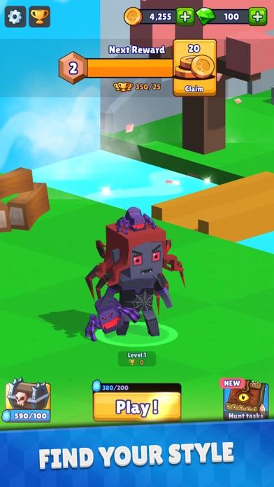 Hunt Royale: Epic PvP Battle screenshot 1
