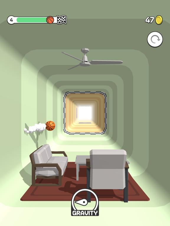 Gravity Runner 3D screenshot 7