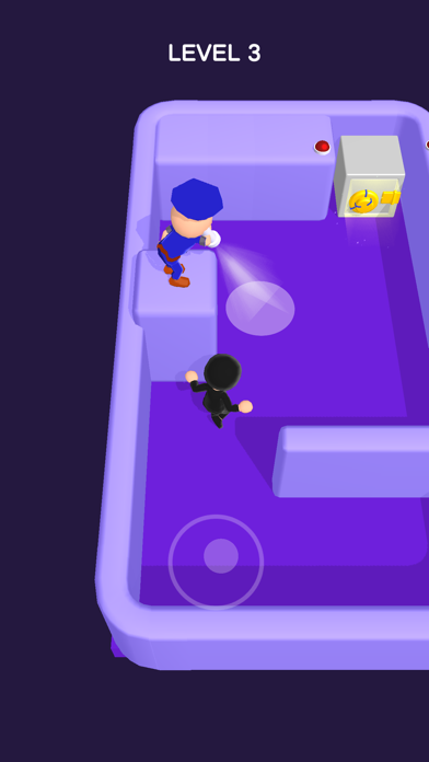 Sneaky Heist! screenshot 4