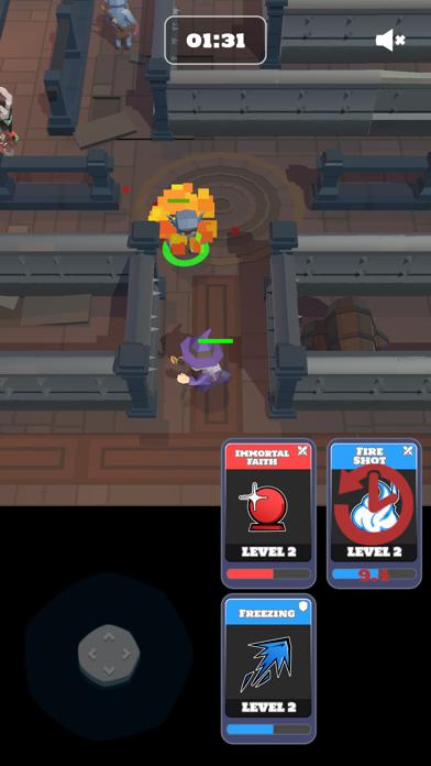 Attack My Dungeon screenshot 8