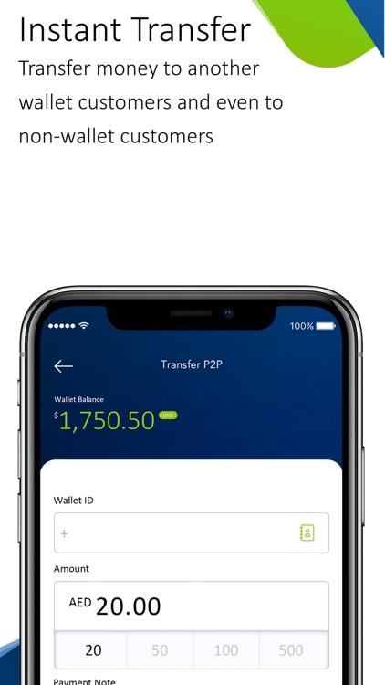 Premier Wallet screenshot-4