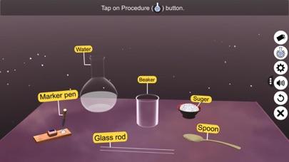 Matter is made of particles screenshot 2
