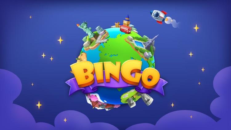 Jackpot Bingo: Bingo Games screenshot-4