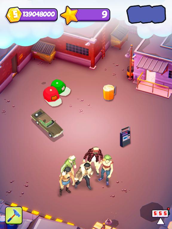 Spin Boss: Coin Collector screenshot 9