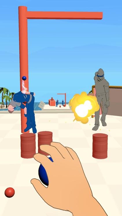 Magnetico: Bomb Master 3D screenshot-5