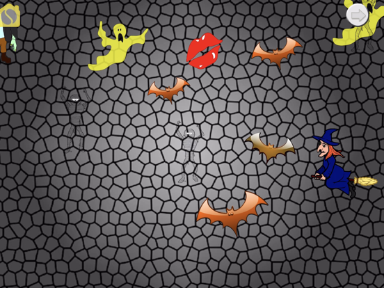 Sensory Splatter screenshot 19