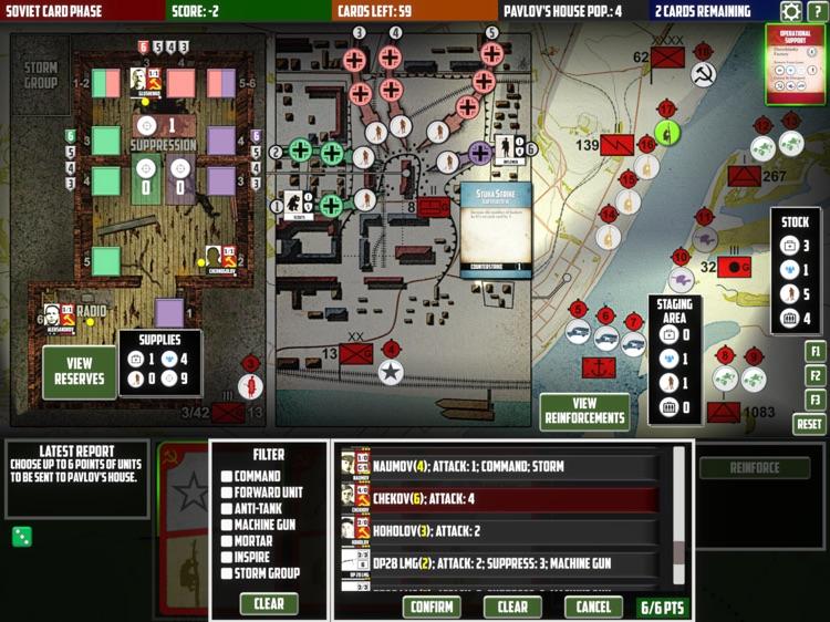 Pavlov's House screenshot-7