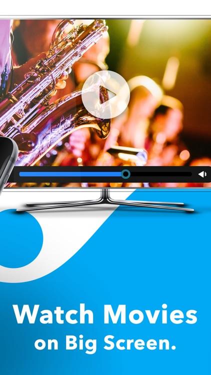 TV Cast for Chromecast !