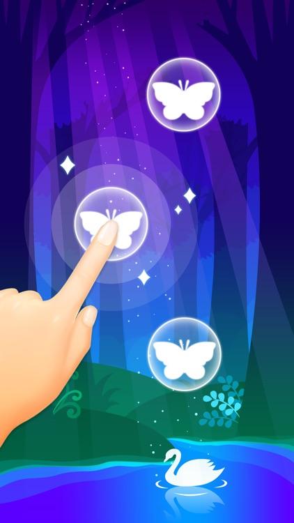 Catch Tiles Magic Piano screenshot-3
