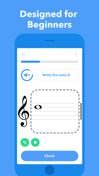 messages.download ScoreSkills - Learn Music software