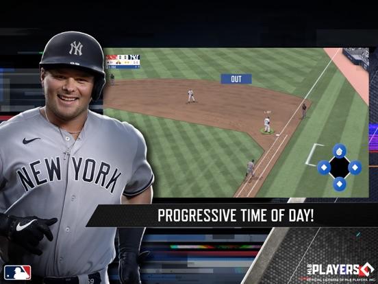 R.B.I. Baseball 21 screenshot 11