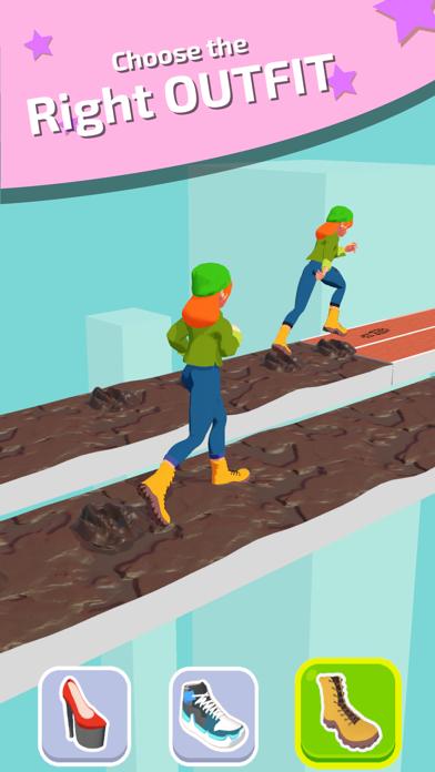 Shoe Raceのおすすめ画像3