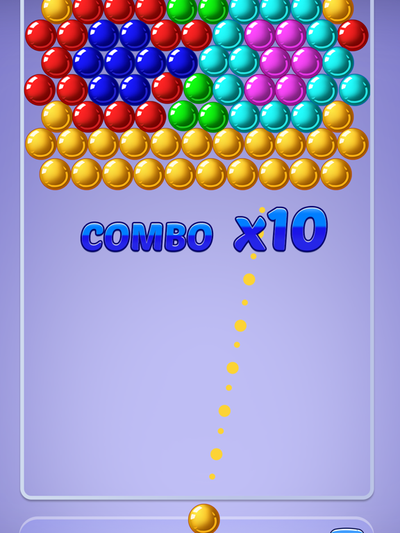 Bubble Classical screenshot 4