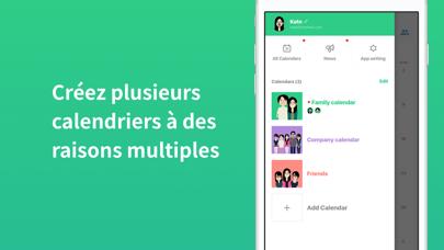 messages.download TimeTree: Calendrier partagé software