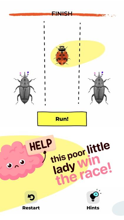 Brain Twist - Easy Game screenshot-3