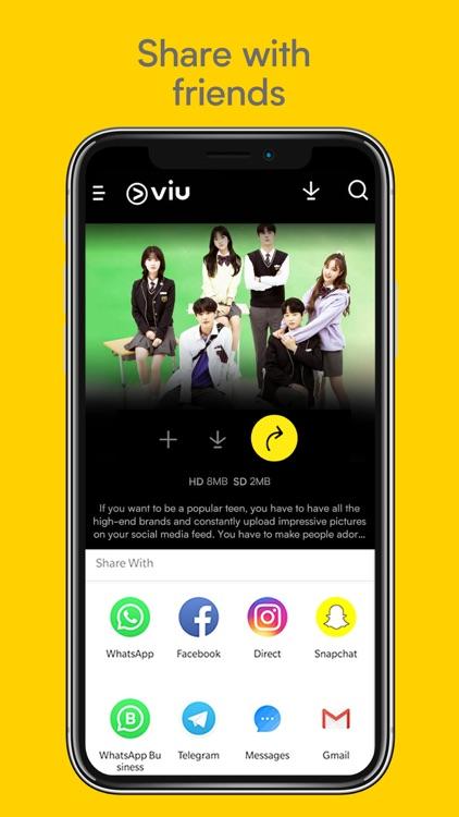 Viu -Stream TV Shows & Serials screenshot-8