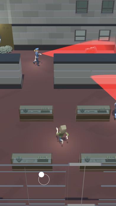 Hide And Thief screenshot 2