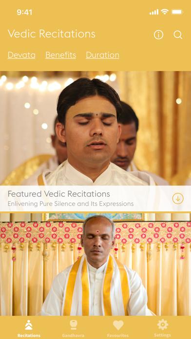 Maharishi Vedaのおすすめ画像2