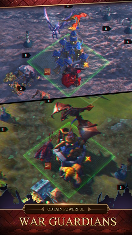 Alliance At War screenshot-5