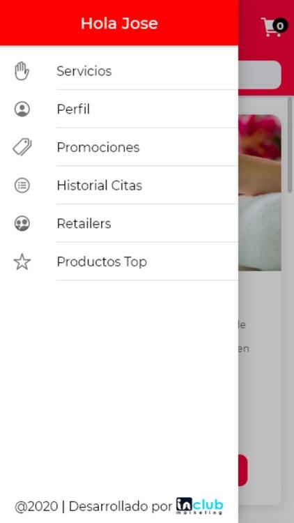 MAVALA App screenshot-3