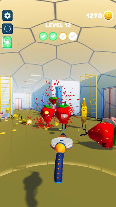 Snack Shooter screenshot 9
