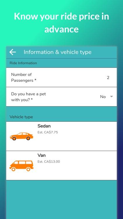 Young Taxi screenshot-3