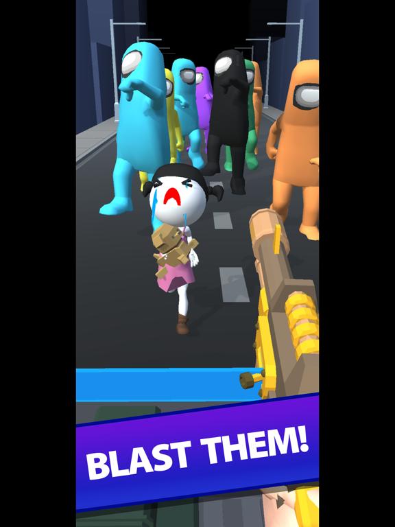 Save the Town! screenshot 7