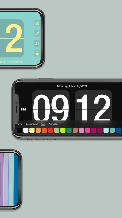 Easytime Digital Clock screenshot-6
