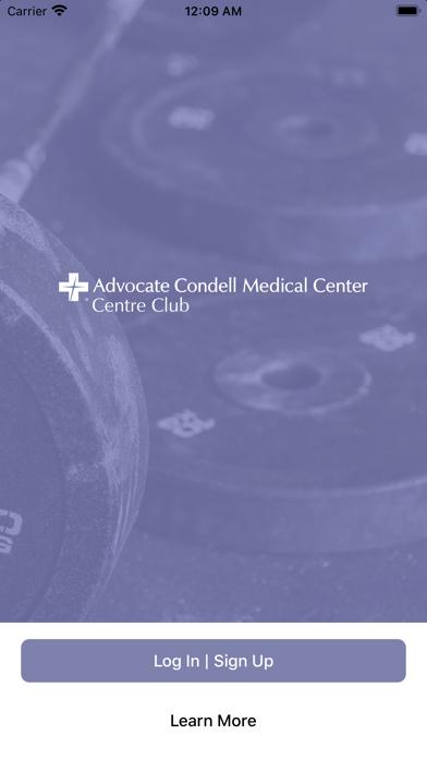 Advocate Centre Club 1