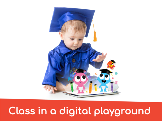 Screenshot #4 pour First | Fun Learning for Kids