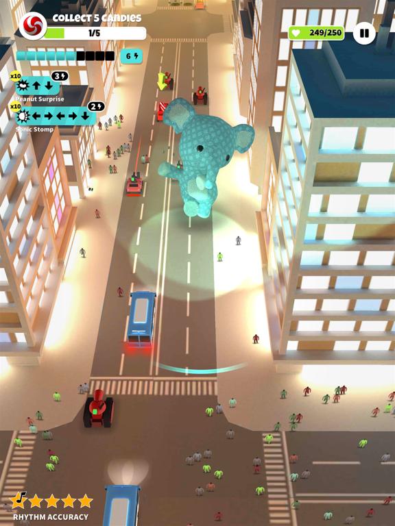 Giant Dancing Plushies screenshot 10