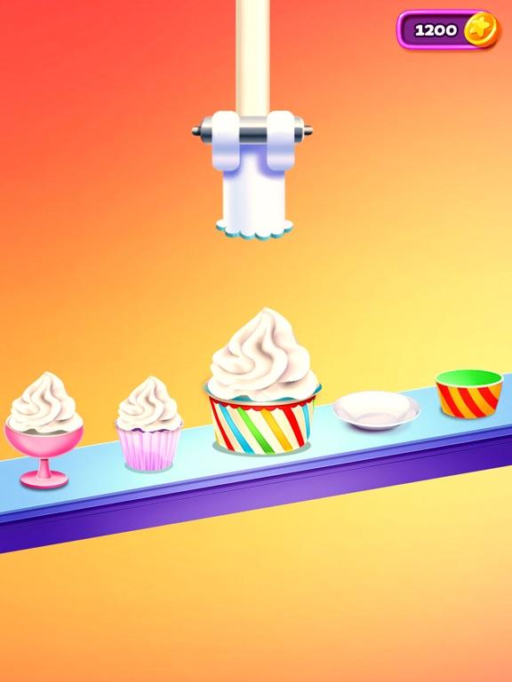 Cream Fever - Cooking Game screenshot 7