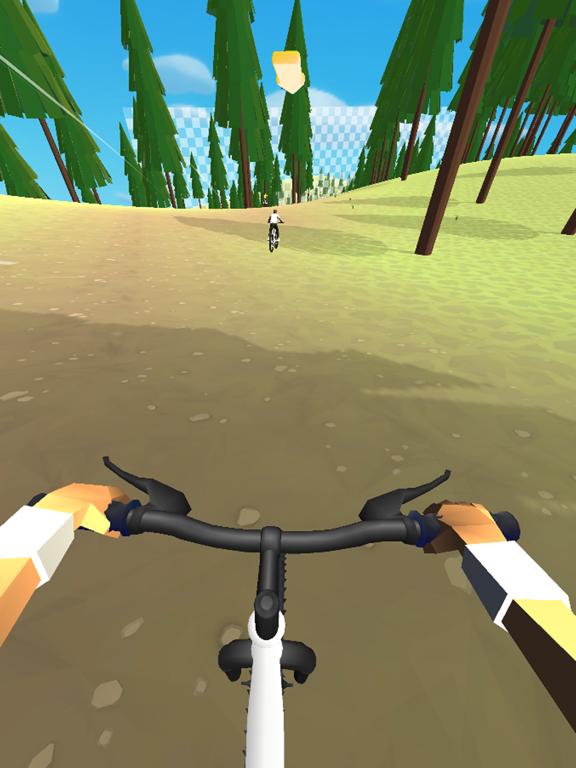 Riding Extreme 3D screenshot 9