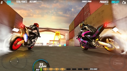 Drift Bike Racing free Gems hack