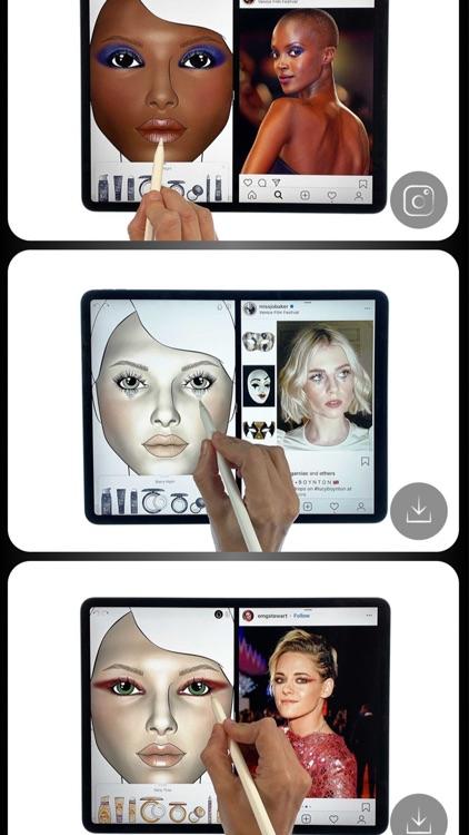 Prêt-à-Makeup screenshot-6