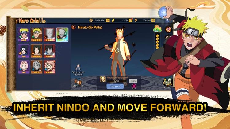 Ninja awakening screenshot-4